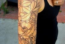 Tattoos / by Susan Kusumi