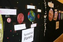 Bulletin Boards and Decorations / by League City Elementary