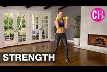 Workouts - HIIT & Cardio
