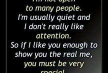 Quotes: Mine Attitude