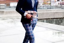 Sartorialist / Dapperman and Sartorial Look, a twist combination of being true gentlemen...