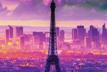 PARIS!!!!!!(love!!)