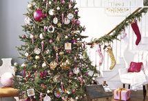 Christmas / by Rebecca van Baale
