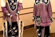 Haudenosaunee clothing
