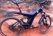 Optibike 1100R / by Electric Bike Report