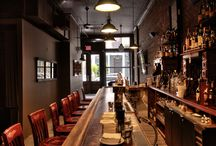 Nightlife Downtown & TriBeCa / Bar and Clubs recommendation  / by Cosmopolitan Hotel TriBeCa