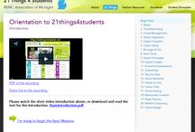 Digital Curriculum Writing / Resources to support digital curriculum writing
