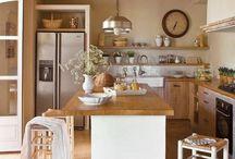 mutfak dolaplari modelleri