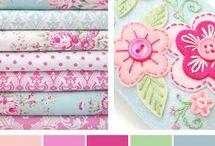 Pinspiration / colour combos