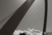 Architecture / by Eugenia Rim