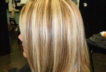 Nail Designs/Beauty Tips/Hair Styles