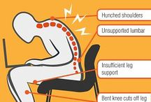 Ergonomic Tips & Resources / Helpful guides on office chair related topics