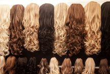 May 22: Wig Out Day / We celebrate wigs, toupees, weaves, and all kinds of hairpieces, from daily use to costumes.