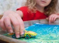 Preschool  / by Somerset Davidson