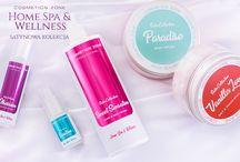 home SPA Cosmetics Zone