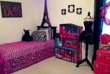 Ryley's room