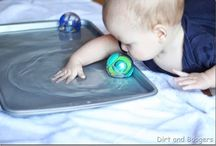 Infant/Toddler Activities
