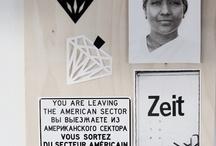 Inspiration Boards / by Estelle van Beijnum