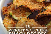 Healthy Snacks / by Lindsay MacLeod