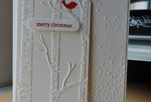 Christmas & Winter Cards