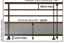 mezzanine métal