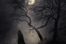 Spooky / by Paula Reichard