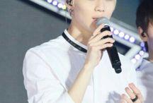 Taemin // SHINee