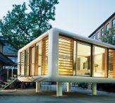 Architectuur | Van Oort Interieurs