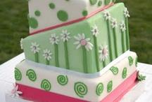 I like cake / by Pam Bice