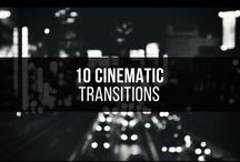 Overlays & Transitions. Videohive