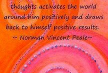B Positive. Give More Than U Take!