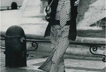 vintage fashion / by Molly Bishop