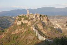 Orvieto Italien