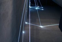 Building, Installation, Light