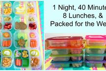 All things Bento / by Shannon Carroll