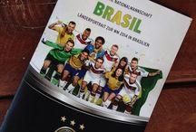 NST team brochure