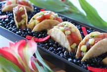 Spring Summer Hors d'Oeuvres