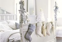 Christmas is a coming!  / Christmas inspiration for the home