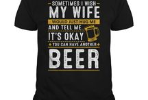 Funny Beer Drinking T-Shirts & Coffee Mugs / Funny Drinking Tees and Coffee Cup Mugs For Beer Drinkers and Hell Raisers!   According to a recent study conducted by the Harris Poll, people who drink craft brews drink less than the average American, pay more attention to what they eat and exercise more regularly than those who prefer cheaper beer and liquor brands.