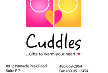 Cuddles by Goochie Goo Garbs, LLC