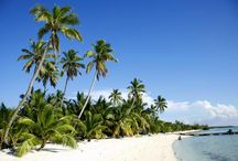 Islands / by Kristyn Coutts