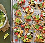 Appetizers / Finger foods and snacks
