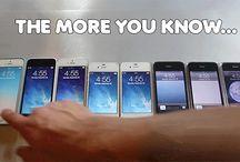 iOS Tips & Tricks