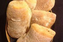 Ericas chibata bröd