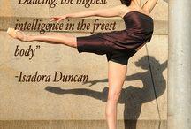 vyroky o tanci