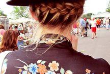 Hair / by Reish Capiche