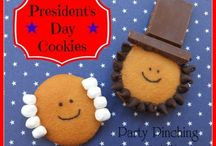 President's Day Activities for Kids / Books, crafts, stories and more to introduce your little one to President's Day! / by White House Nannies