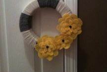 I'm crafty