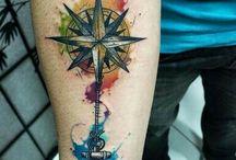 acquacolor tattoo