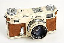 Rare Film Cameras